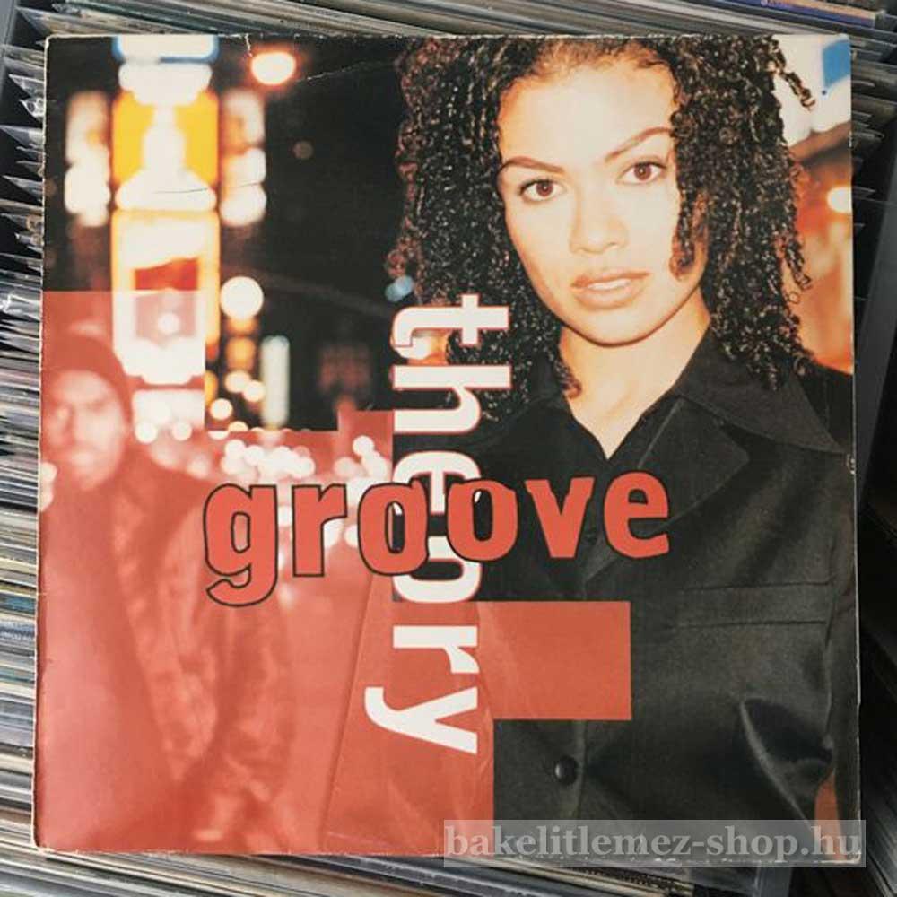 Groove Theory - Groove Theory
