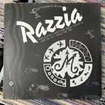 M - Razzia
