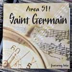 Area 51 Feat. Inka - Saint Germain